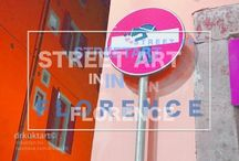 STREET ART / street art all over the world