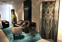 Roberto Cavalli Showroom 2017 Milan