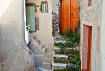 Emporio Village-Santorini