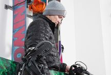 Snowboarding / Your one-stop-board for all things snowboarding!