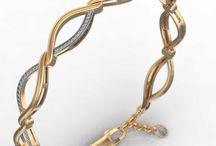 Bracelets / Buy online diamond from ILD.