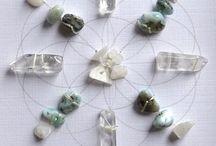 crystal healing ★☆