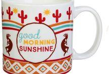 Cute cups & mugs
