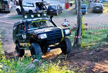 Hankook Raid - Eduro Challenge - Opens / Hankook Raid was sponsored by Hankook Tyres and hosted by ProCreations Durban, held at Killarney 4x4 on 22 March 2014.