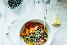 recipes for soup! / by Heather Zweig