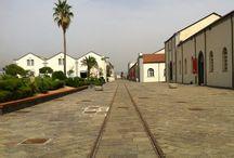 Museo di Pietrarsa - The Museum of Pietrarsa / Un affascinante viaggio nel tempo tra le locomotive e i treni che hanno unito l'Italia dal 1839 ai nostri giorni.