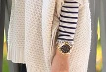 Stitch Fix Style Inspiration / Amber's Style / by Amber Van Linge