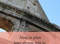 Dream trip ❤️