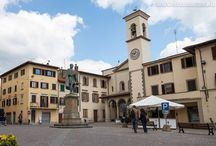 Vicchio / What to do, see, and visit in Vicchio, the closest town to our estate