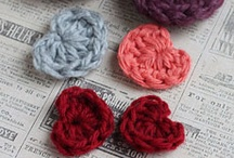 Crocheting / Crochet ideas - I pin what I think I can do and hope to create;) / by Stephanie Martin