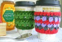 Crochet - Cosies
