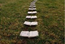 Books Worth Reading / by Ciara Pittman
