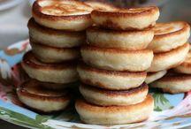 То что мы едим дома / рецепты с сайта Matagana.ru