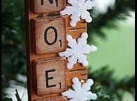 Boże Narodzenie - inspiracje różne