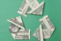 Origami 2 / by Edilene Félix Origamis
