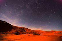 World's Hottest Deserts