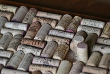 Crafts - Cork Projects / by Brenda Morris