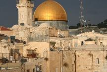 cupula dorada  jerusalem