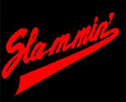 Slammin Media Retro