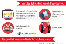 Infuencers Marketing - Marketing con influenciadores