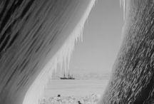 Cute Polar Landscapes