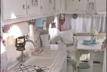 airstreams / by Rebecca Holden Girls Friday Studio
