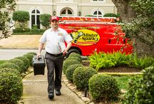 Houston Electrician / Mister Sparky Electrician Houston - Electricians in Houston, TX.