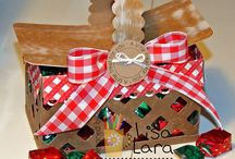 Picnic Theme Crafts & Ideas / by Crafty Frames
