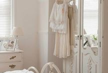 Bedrooms / Complete bedroom Shabby chic