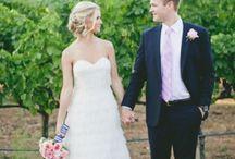 Hochzeitsfoto-Ideen