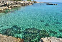 Immagini dalla Puglia