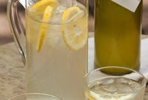 Recipes to make - drinks