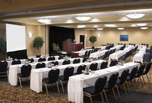 Meetings & Events / by Toronto Airport West Hotel