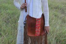 arloom Cheyenne Fringe