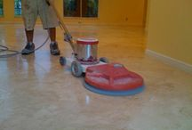 Marble Cleaning Fort Lauderdale