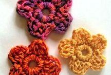 Crocheting / by Marcia Thompson