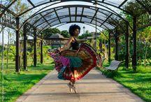 Bailarina's Garden