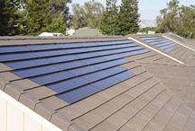 Çatı solar enerji