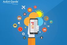 Delight your Users by Improving the Productivity of Mobile Apps.