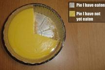 Pie / by Kristabelle Darkley
