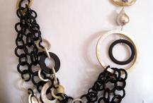 Monilia  / Gioielli in argento e pietre dure naturali