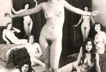 erotyk retro