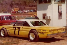 Cars / Vintage stock cars