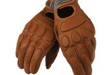 Γάντια δερμα