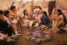 Native American Respect