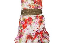 I would wear this in summer <3