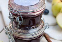 Marmeladen-Brotaufstriche