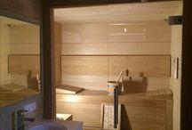 Sauna luksusowa