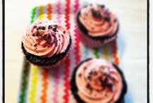 Cupcakes&sweet!!!