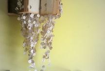 Ideas para decorar con libros
